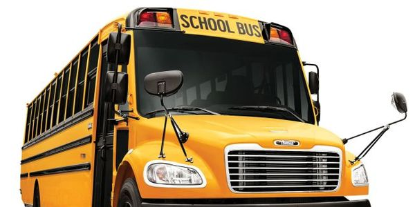 Thomas Built Buses will start offering Bendix Commercial Vehicle Systems' Intellipark Electronic...