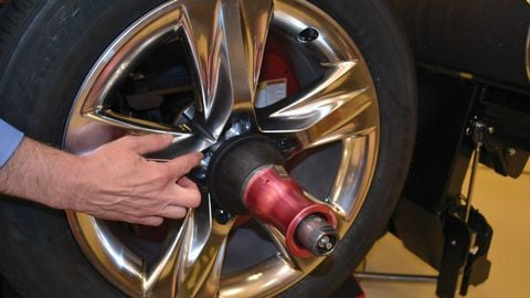 Clad wheels are making a comeback, which means there's an increased risk of damaging the wheel....