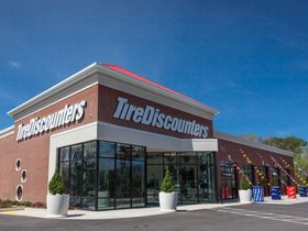 Tire Discounters Expands in Northern Alabama