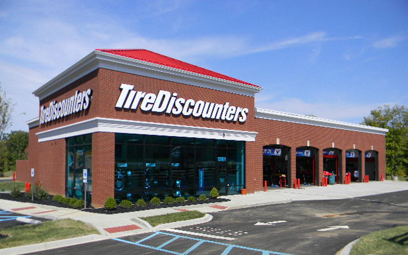 Tire Discounters hits 80 locations