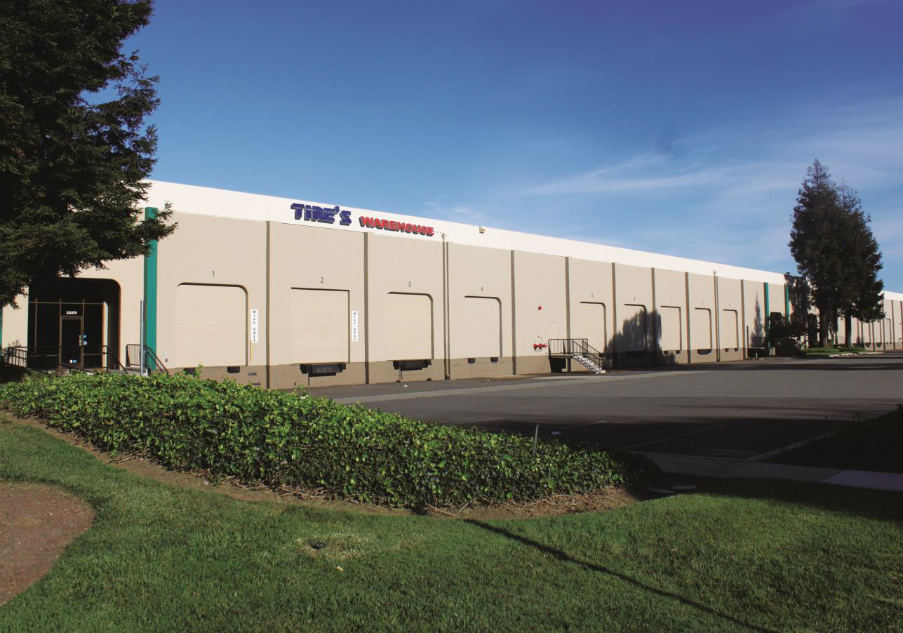Tire's Warehouse moves into Northern California