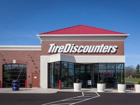 Tire Discounters Adds 2 Stores in Greater Indianapolis