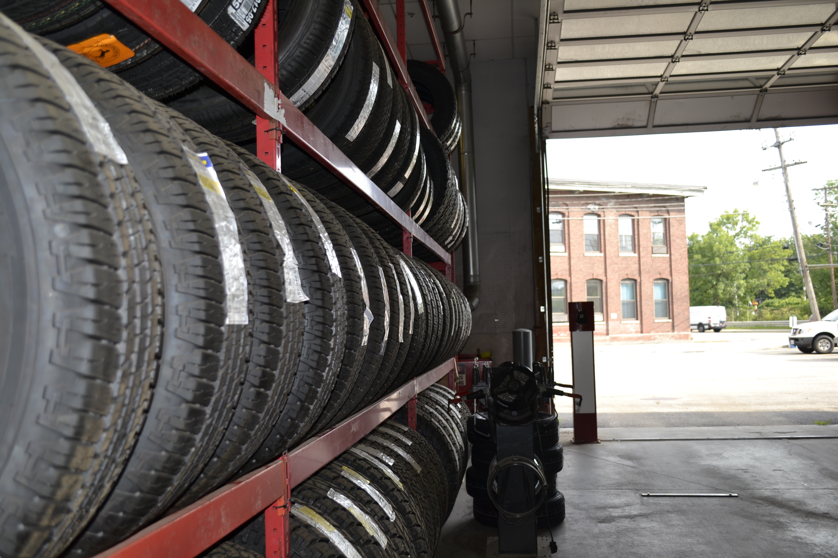 USTMA Predicts Growth in Replacement Tire Market for 2020