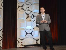 Tom Kraus, group director, heritage marketing, for Anheuser-Busch InBev.