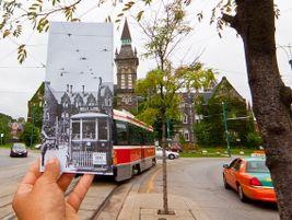 Toronto's Spadina Streetcar - Erik Mauer - 2010 - Flickr