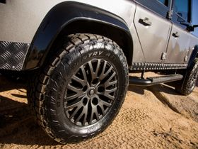 Toyo Launches Next-Generation Open Country LT Tire