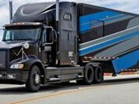 Plant Shutdowns and Truck Tires: MTD Looks at the Numbers