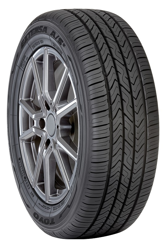 Toyo Releases the Extensa A/S II