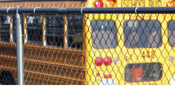 Planning and Training Increase School Bus Security