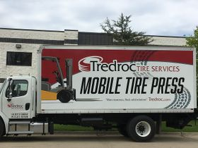 MTD Exclusive: New Ownership for Tredroc Tire Services