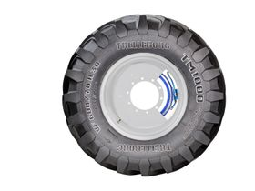 Trelleborg, Dana Unveil Central Tire Inflation System