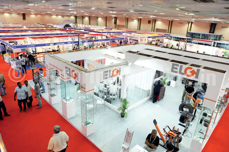 Tyrexpo India 2015 continues to grow