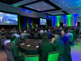Unimax Hosts 425 Tire Dealers at Event