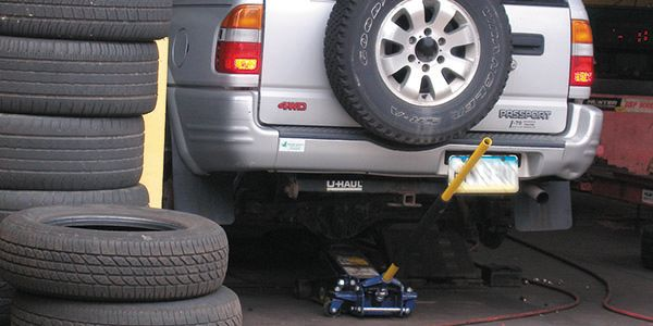 Size proliferation was just one of the factors that caused a lot of tire retailers to get out of...