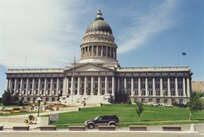 Rep. Jim Bird has introduced a bill in the Utah Legislature that would allow school boards to sell advertising space on the sides of their school buses.