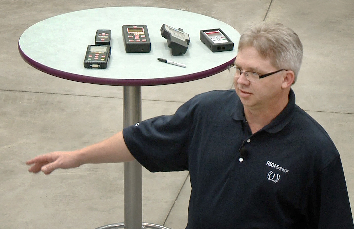 Continental Offers VDO TPMS Training Resources
