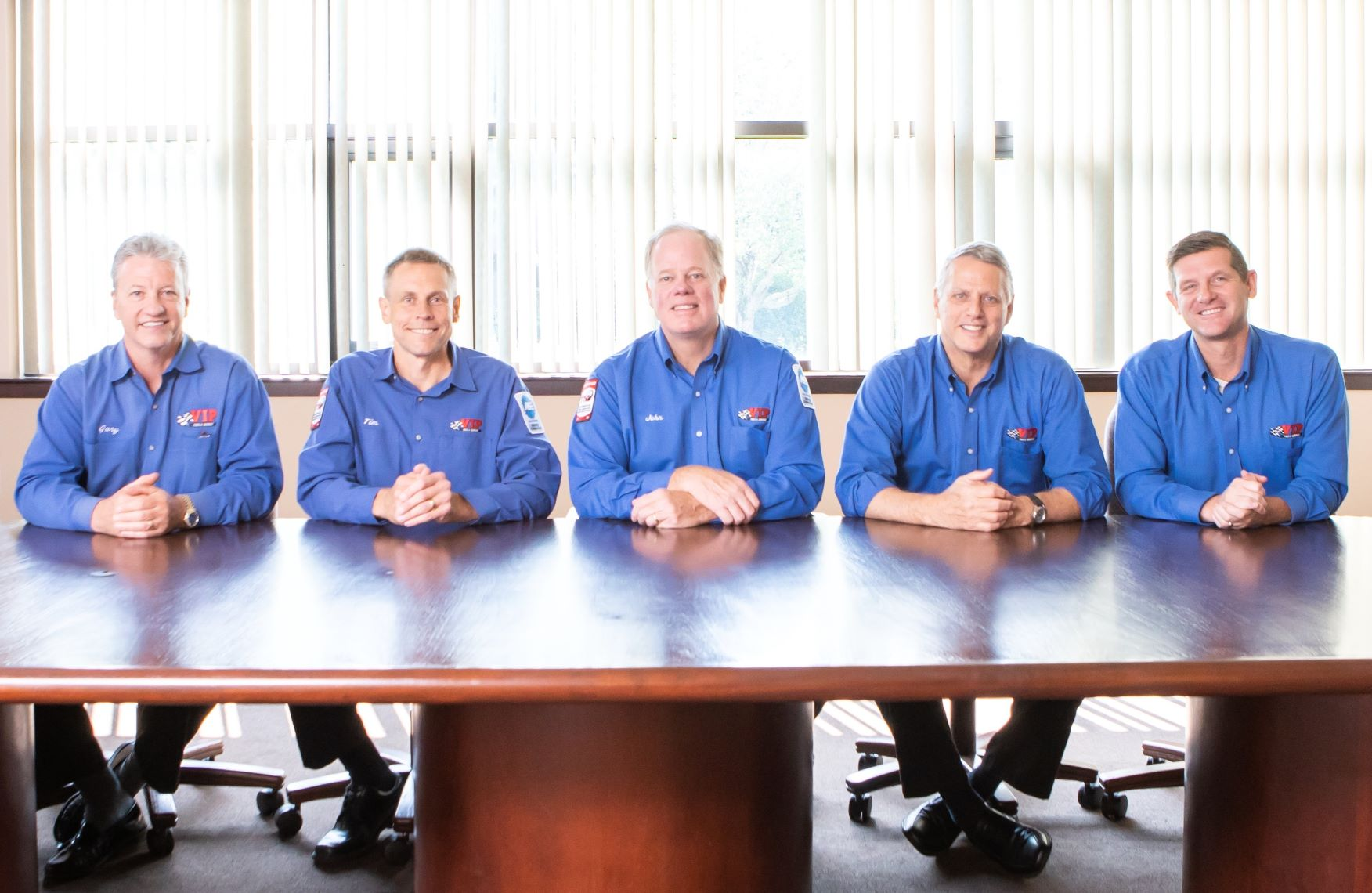 VIP Tires & Service Names Tim Winkeler Next CEO