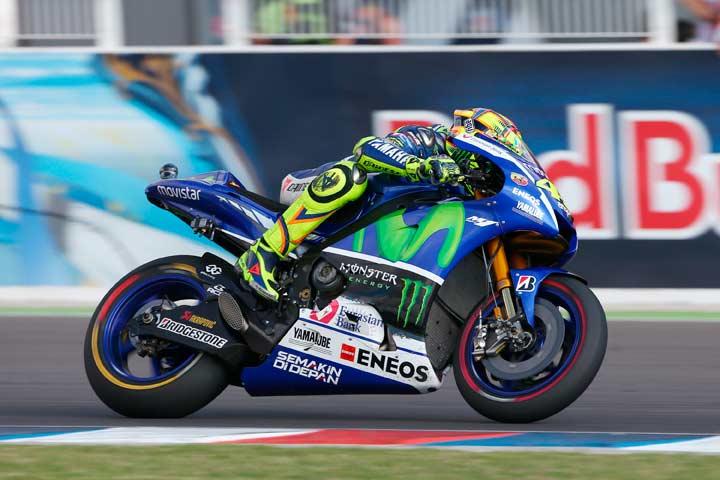 Relentless Rossi grabs amazing Argentina MotoGP victory