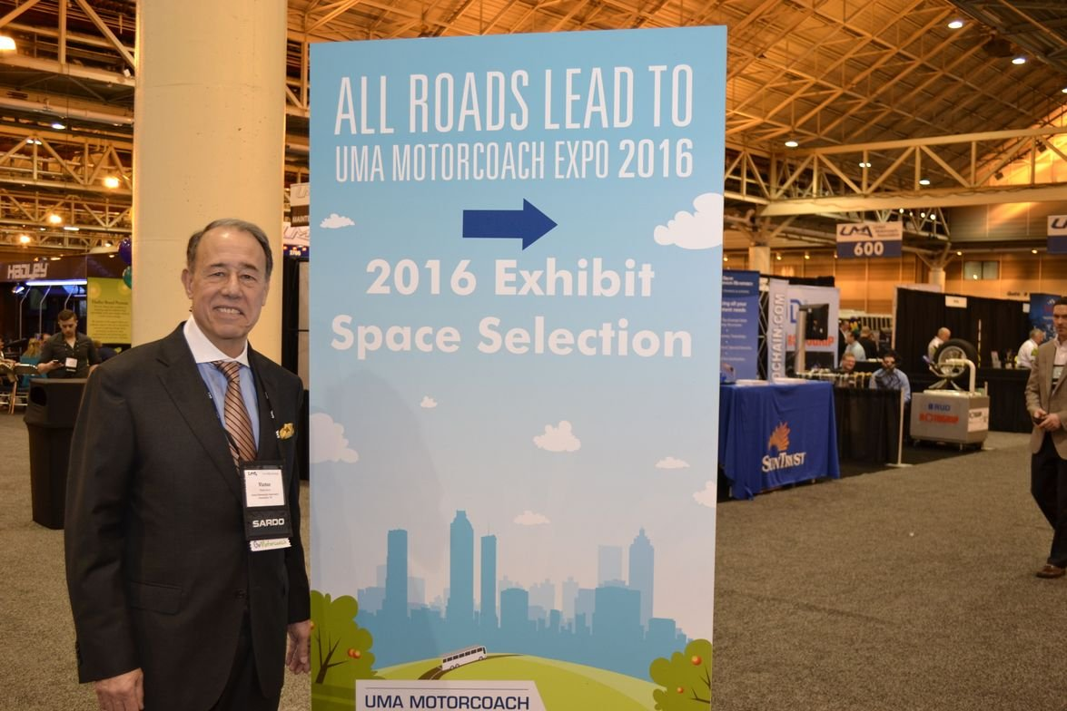 UMA President/CEO Vic Parra said the association's focus this year is getting the message out to...