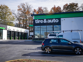 Virginia Tire & Auto Opens 17th Store