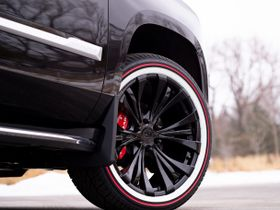 Vogue Is Adding 2 Sizes to Red Stripe Tire Line