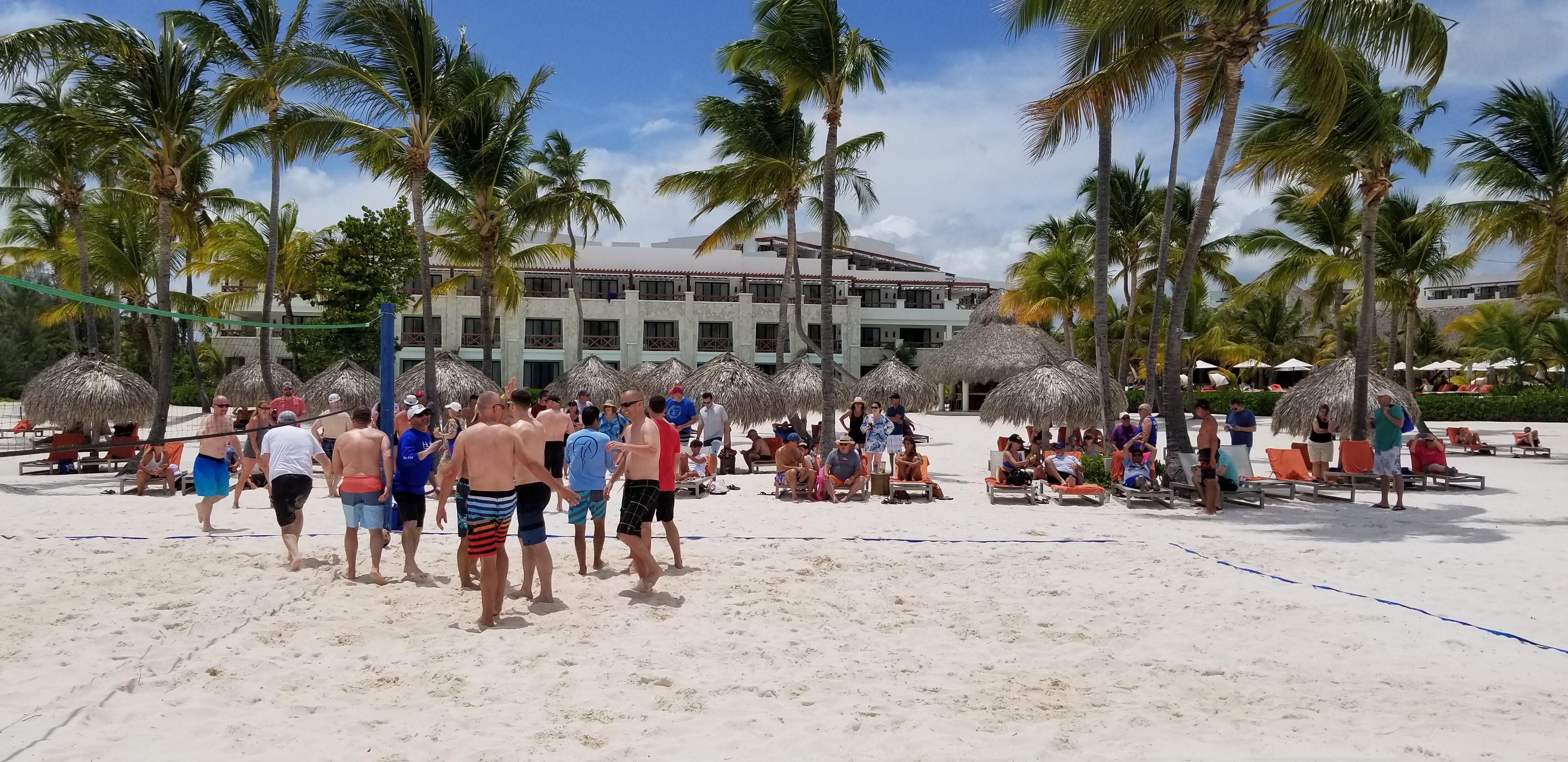 Photos: ITDG Celebrates 25th Anniversary in Punta Cana