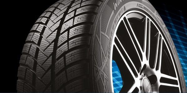The Vredestein Wintrac Pro offers maximum grip while cornering, short stopping distances on wet...