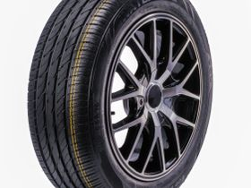 Horizon Will Bring Waterfall Brand Tires to SEMA