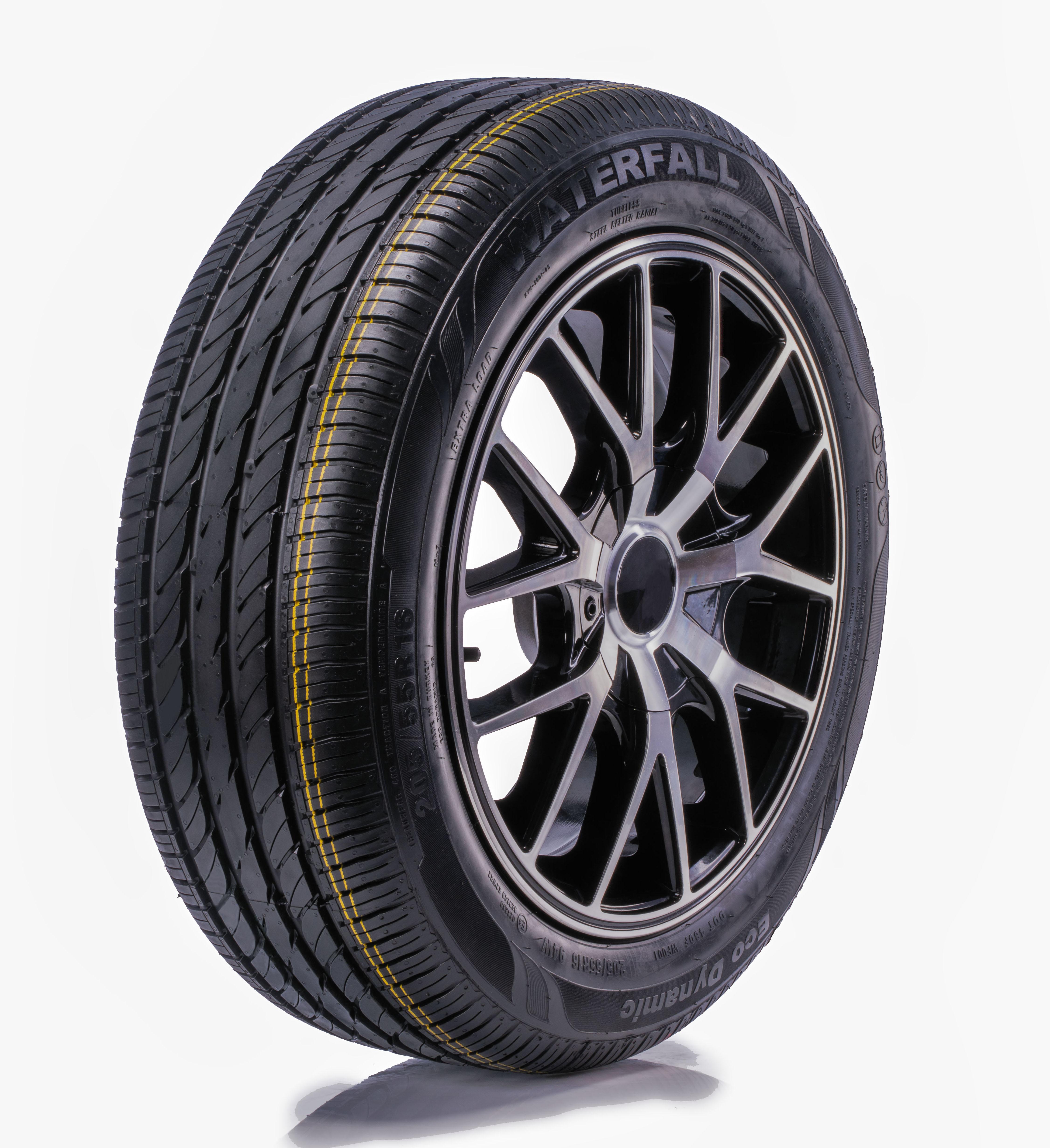 Horizon Will Bring Waterfall Brand Tires to SEMA