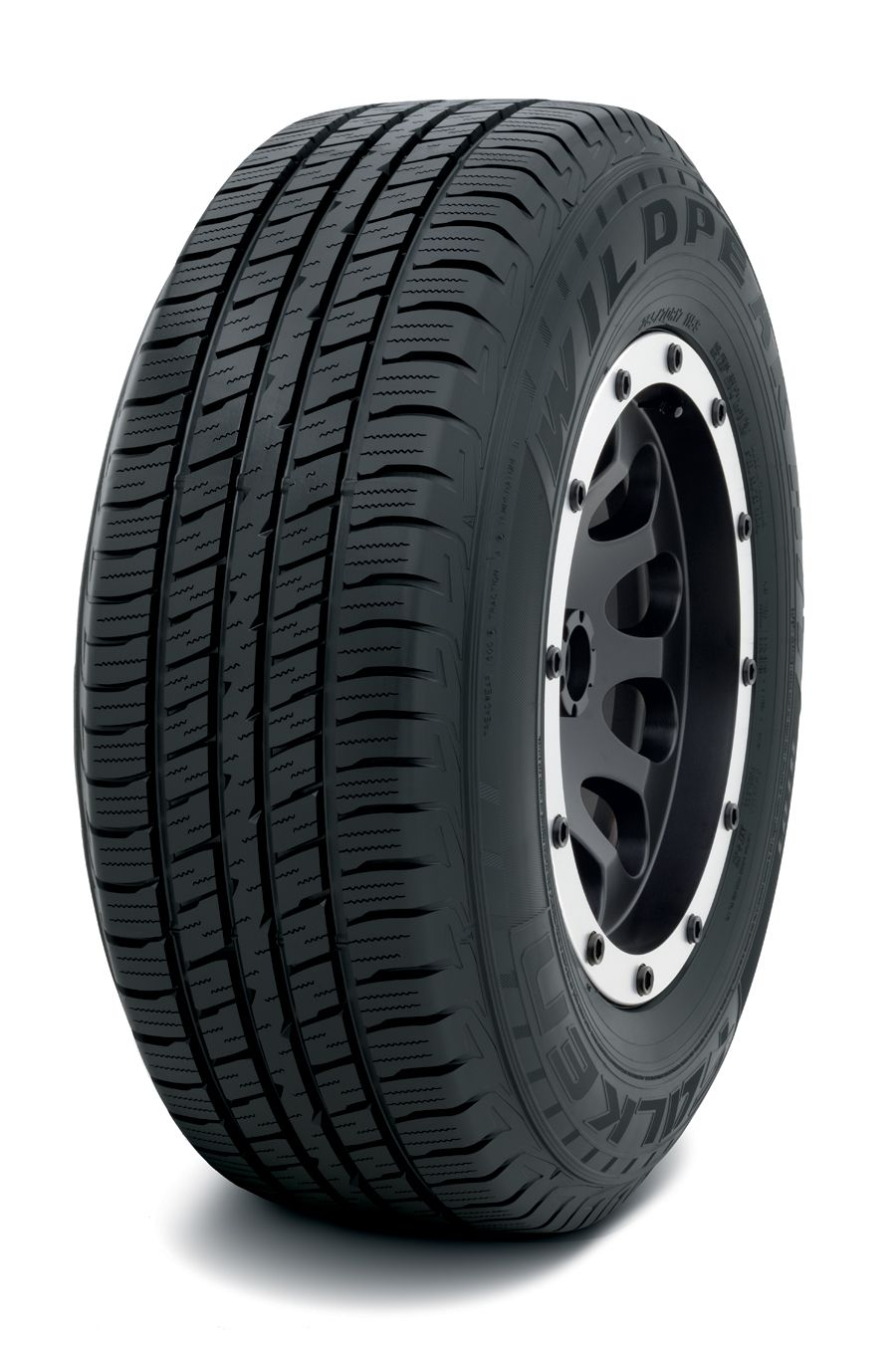 New Falken WildPeak goes on sale March 1