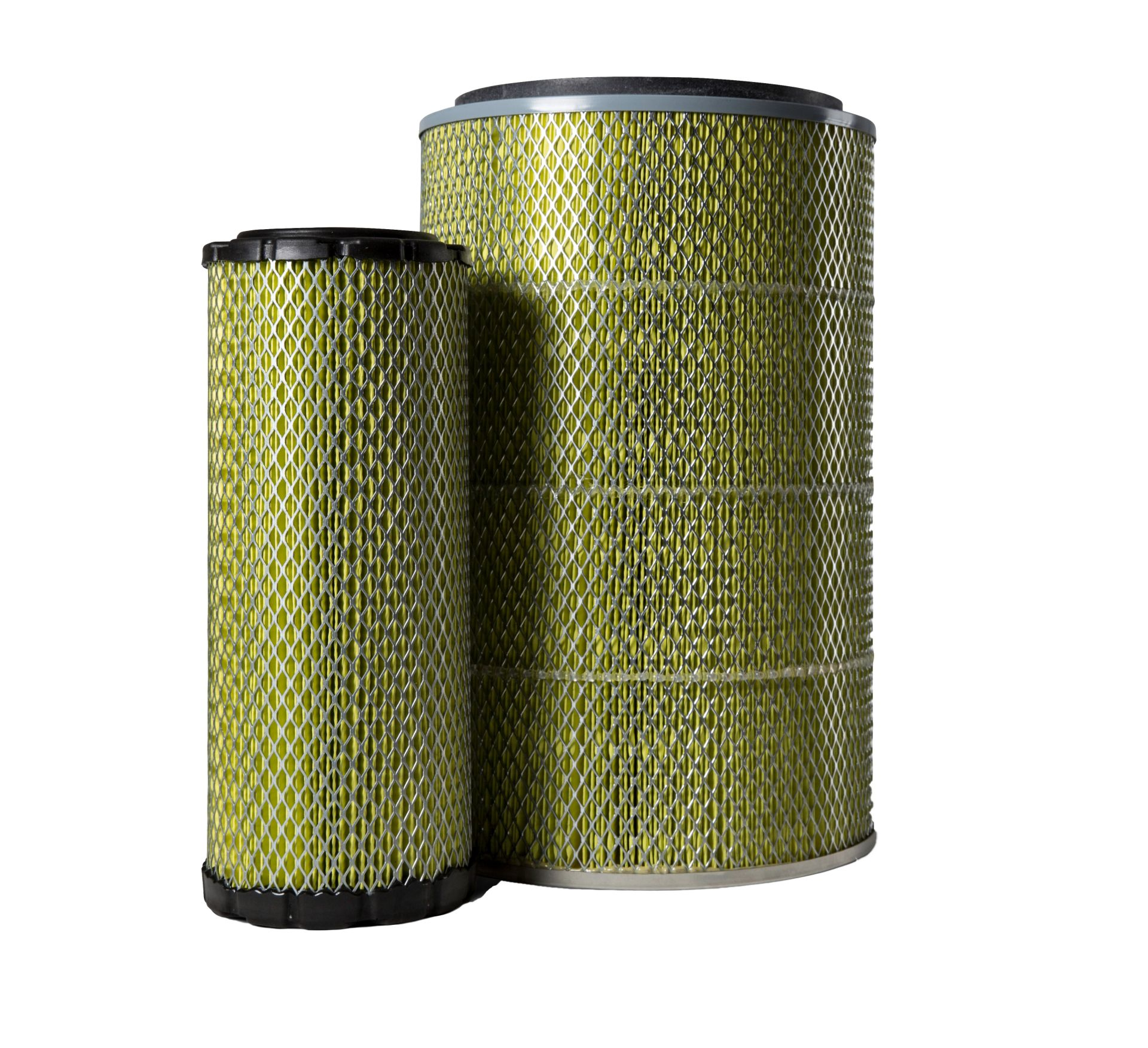 New Wix HD Filters Offer Higher Efficiency