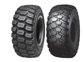 Yokohama Adds 2 Tires, 2 Compounds for Scrapers