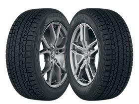 Yokohama Has 2 New Winter Tires