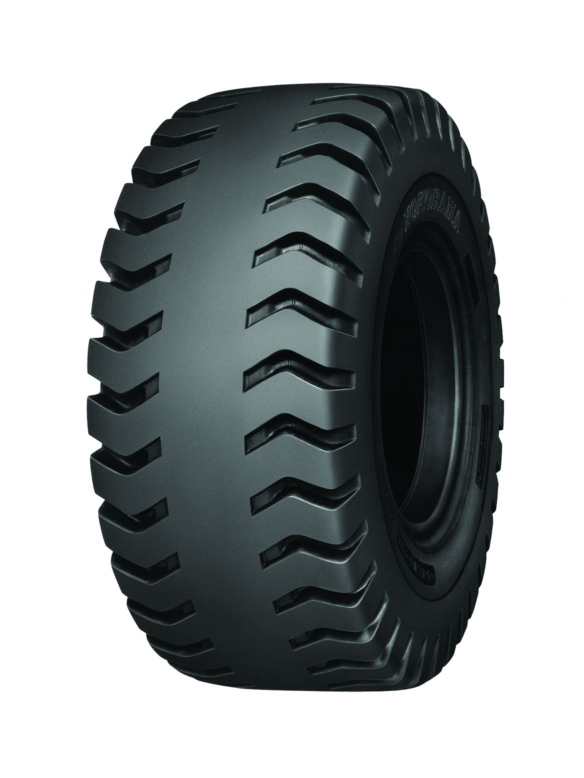 Yokohama Y20, Y67 Tires for Mining Operations