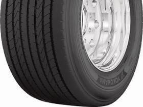 Yokohama Has a New UWB Regional-Haul Trailer Tire