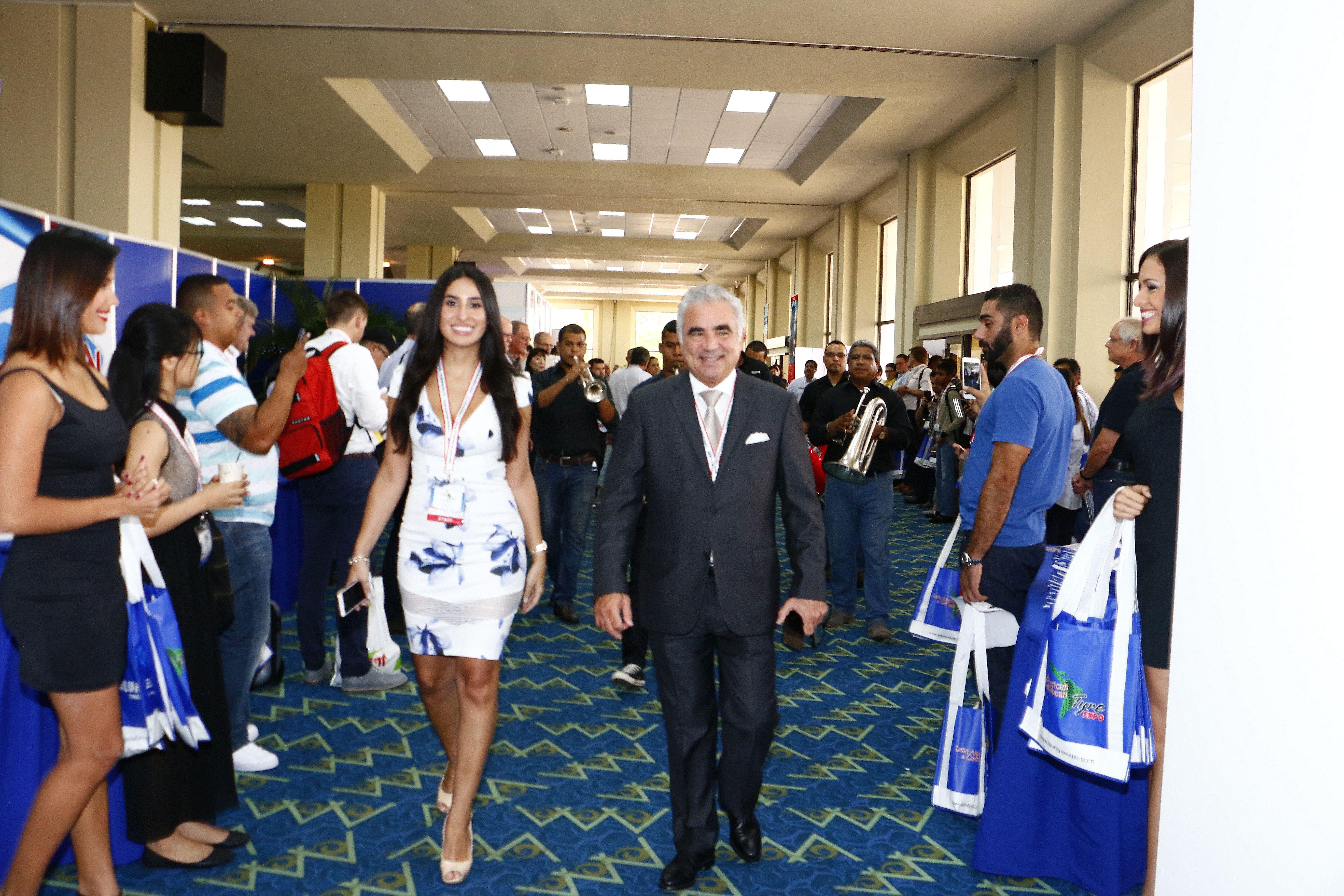Latin Expo Group names Bassitt president