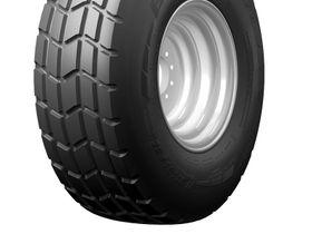 BFGoodrich Returns to the Farm Tire Market