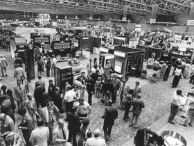 How Different Was TIA's Convention in 1979?