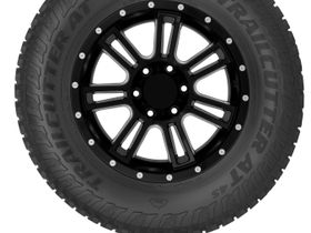 TBC Brands Introduces New Delta and Eldorado All-Terrain Tires