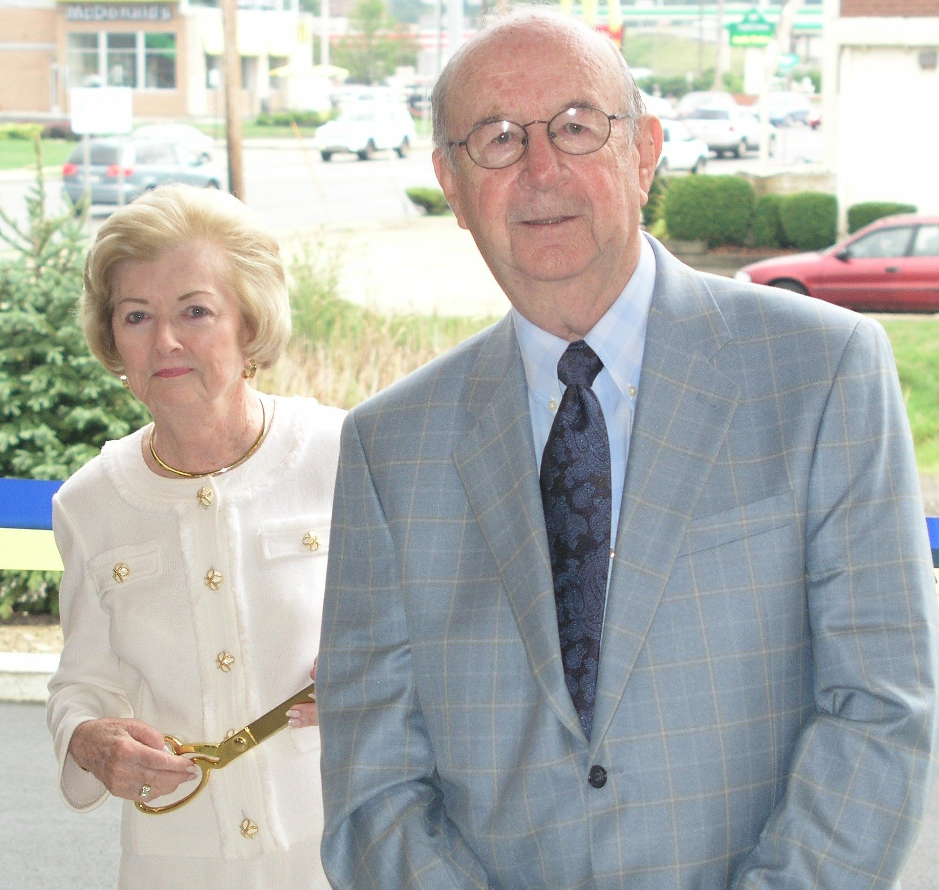 Founder of Conrad's Tire continues to find primo locations