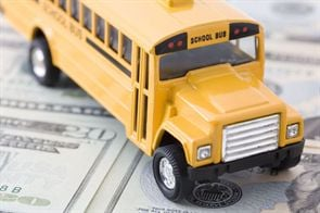 In a legal opinion piece issued on Monday, Indiana Attorney General Gregory Zoeller wrote that the legislature has not provided school districts with the specific authority to charge a bus rider fee and, therefore, fees are unconstitutional. 
