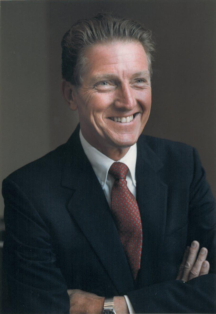 Gilbert Neal, General Tire past president, dies