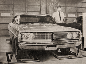 Blog 4: Alignment Has Changed Dramatically in 50 Years
