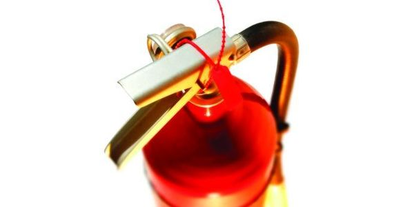 Fire Suppression Systems Protect Assets, Save Lives