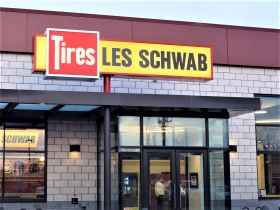Still Going Strong: Les Schwab Is Ranked No. 1 by CR