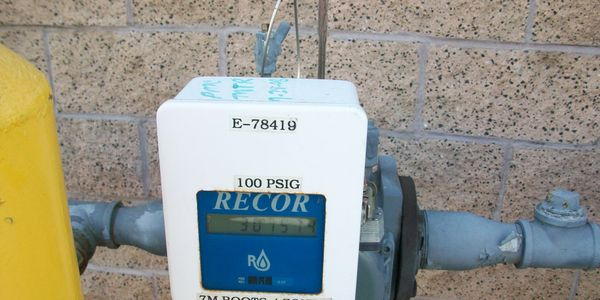 The first step to making an existing maintenance facility more efficient is looking at its meter...