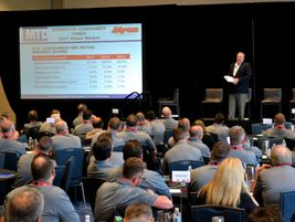MTD Publisher Greg Smith talks about the issues facing tire dealers and distributors in the U.S....
