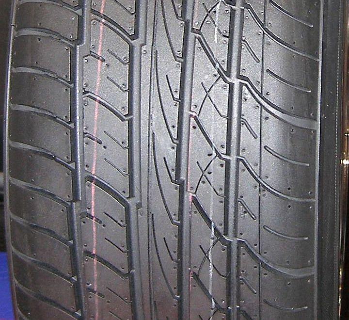 New Nika tire line targets all-season markets