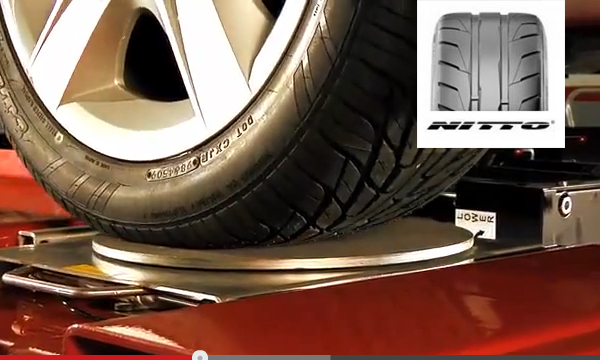 Tires 101 by Nitto