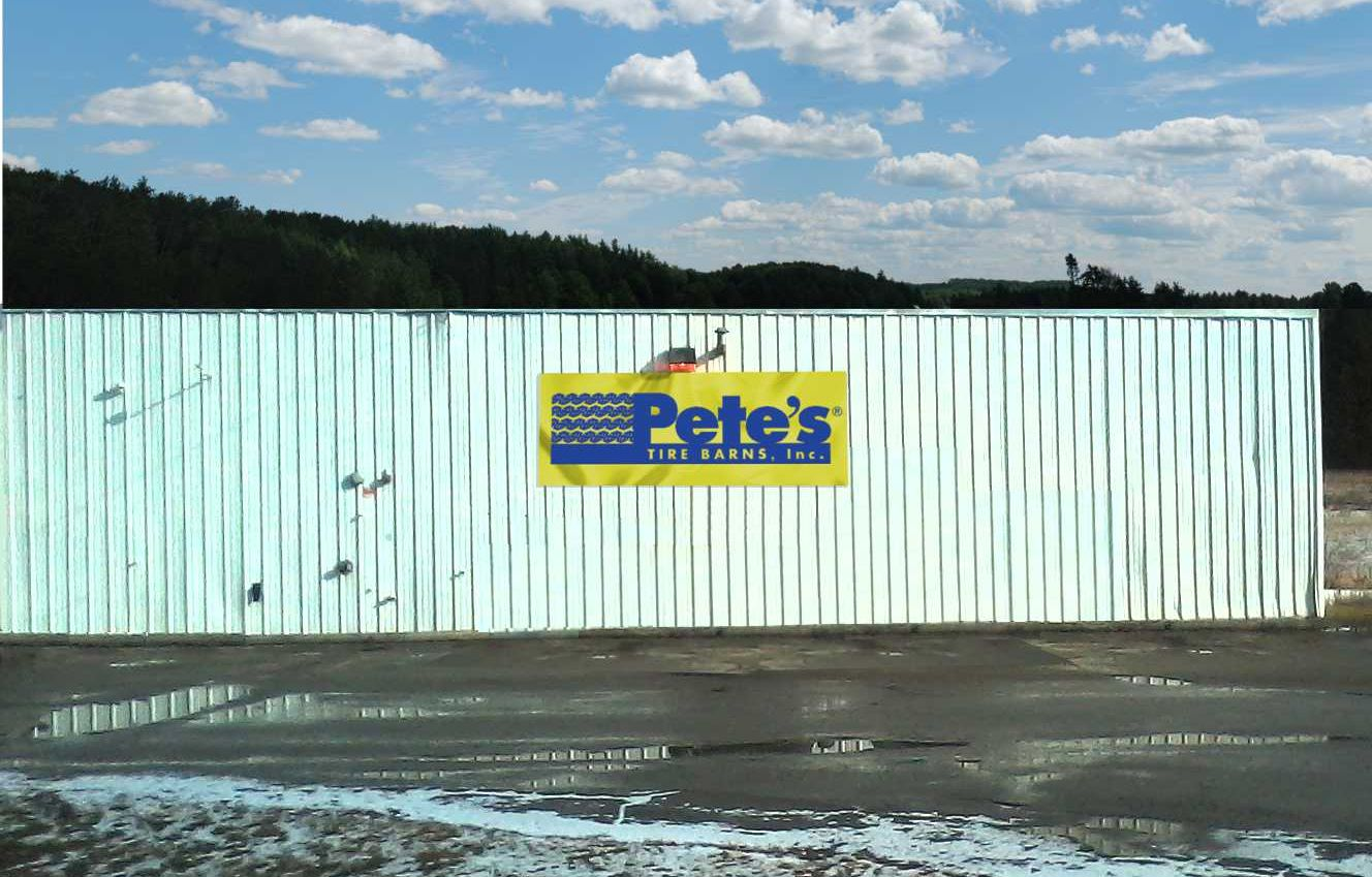 Pete's Tire Barns buys New Haven Tire
